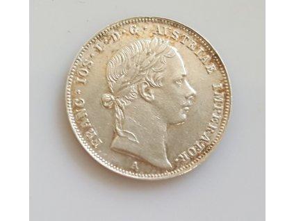 10 krejcar1853 A