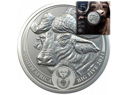 Buffalo a
