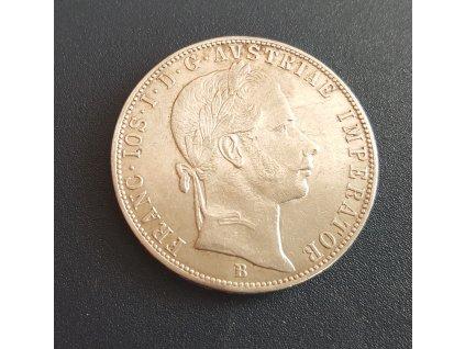 1858 zlatnik a