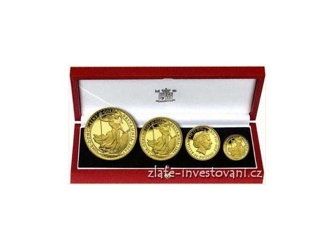 3023 britannia proof set ctyr minci