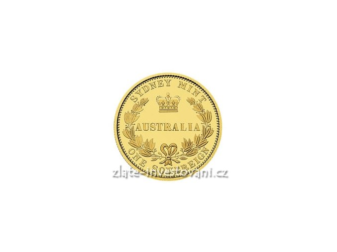 3104 australsky zlaty sovereign 2005 proof