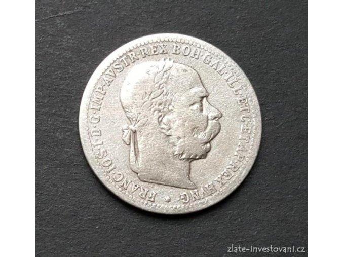 5669 stribrna koruna frantiska josefa i 1893 bz