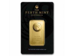Investiční zlatý slitek Australský klokan- Perth Mint 1 Oz