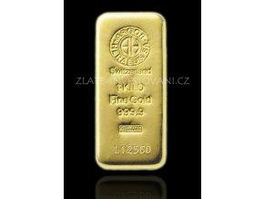 2045 investicni zlata cihla argor heraeus 1000g