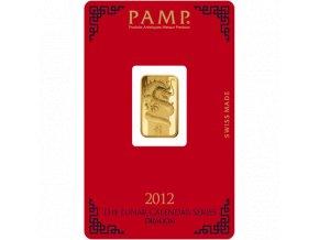2513 investicni zlata cihla pamp rok draka 2012 5g
