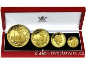3023 britannia proof set ctyr minci