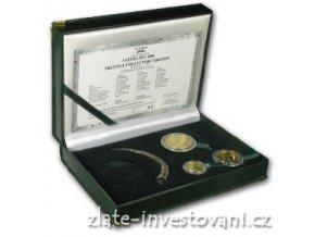 3638 zlaty set serie natura 2000 antilopa