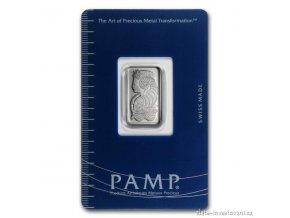 5609 investicni platinova cihla pamp 5g