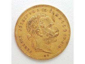 20 frank 1872 a