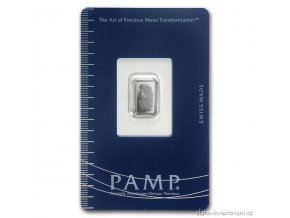 5726 investicni paladium pamp svycarsko 1g