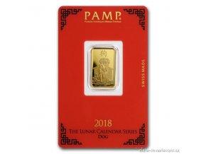 5906 investicni zlata cihla pamp rok psa 2018 5g