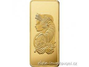 Investiční zlatý slitek PAMP Fortuna 1 Kg