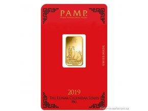 6869 investicni zlata cihla pamp rok vepre 2019 5g
