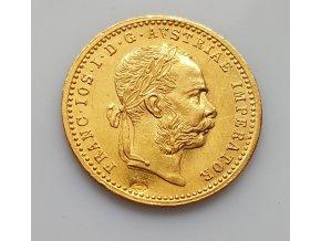 4970 zlaty dukat frantiska josefa i 1904