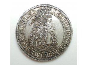 Tolar Leopold 1701