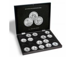 Etuje pro mince Kookaburra 1Oz
