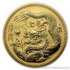 Zlatá mince rok draka 1988-proof 1 Oz