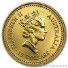 3368 1 investicni zlata mince australsky nugget 2004