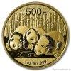 3659 investicni zlata mince cinska panda 2013 1 oz