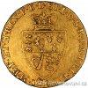 3959 1 zlata mince britska guinea george iii