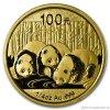 5555 investicni zlata mince cinska panda 2013 1 4 oz