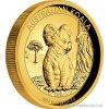 5585 investicni zlata mince australska koala proof 2017 1 oz