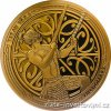 5957 zlate mince maorske umeni 2018 novy zeland proof 1 oz