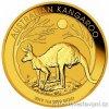 Zlatá investiční mince 1 Oz Klokan 2019
