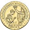 Zlatá mince Josephina de Beauharnais 2018