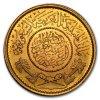 Investiční zlato-Zlatá arabská Guinea