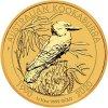 Zlatá mince kookaburra 1/10 Oz 2020