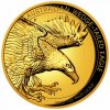 Zlatá mince Orel klínoocasý 1 Oz 2020- proof