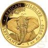 Somálský slon 2021  1 Oz