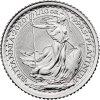 Platinová investiční mince 1/10 Oz  Britannia