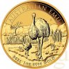 Zlatá mince Emu 2021 1 Oz