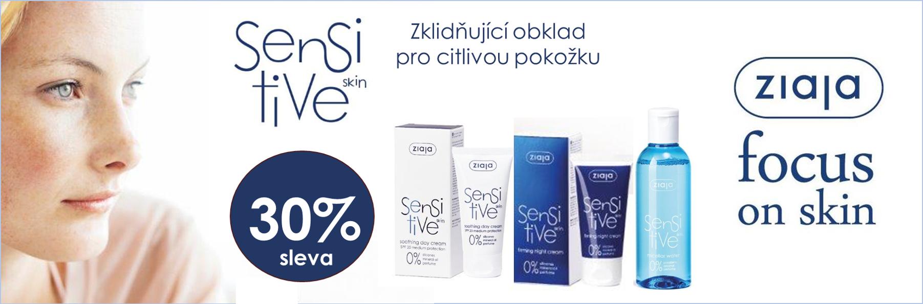 Sensitive -30%