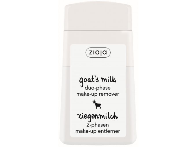 16068 GB DE ES GOAT S MILK DUO PHASE MAKE UP REMOVER 55456 bs