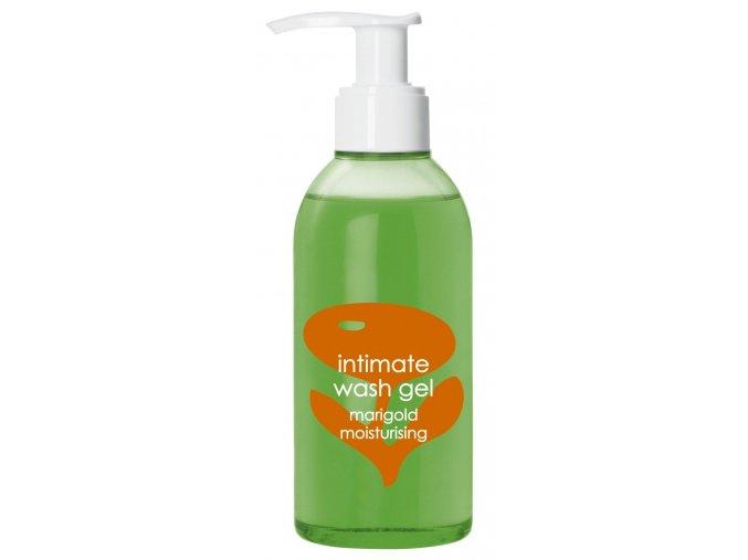 intima gel pro intimní hygienu  měsíček 200ml