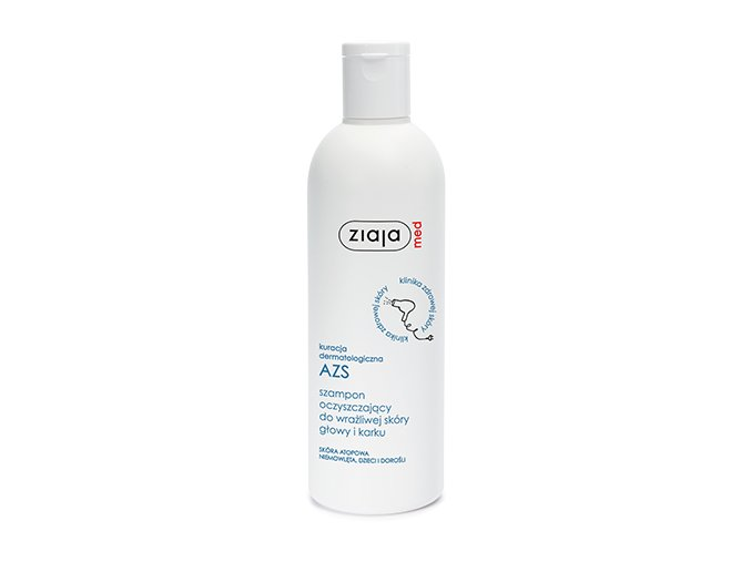 00049 MED ATOPIC DERMATITIS CLEANSING SHAMPOO 47006