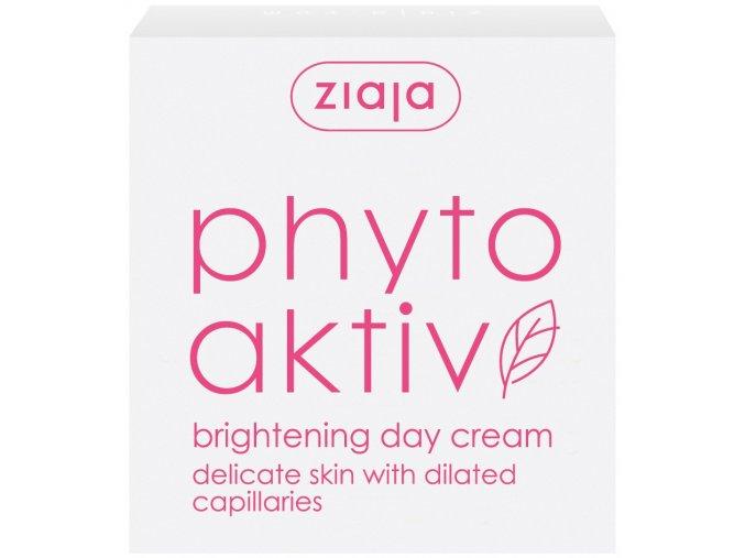 phytoaktiv  denní krém rozjasňující 50ml