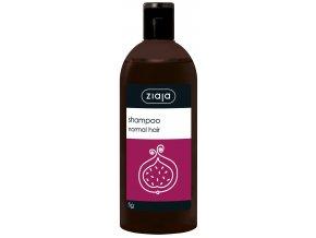 family  šampon na normální vlasy fík 500ml