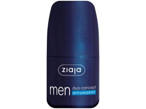 men  antiperspirant roll-on 60ml