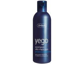 men  šampon proti lupům 300ml