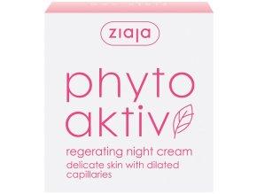 phytoaktiv  noční krém regenerační 50ml