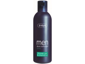 men  sprchový gel 2v1 300ml