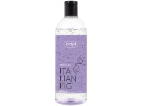 16034 EN DE ES PT CZ SK HU HR CS SHOWER GEL ITALIAN FIG 53998