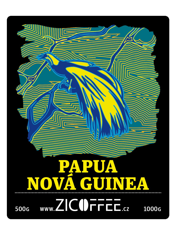 Papua web