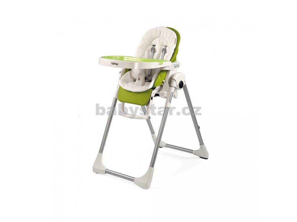 Vložka do židliček Peg Pérego 2021