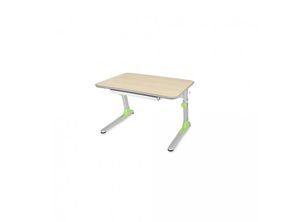Mayer Dětský rostoucí stůl Junior 32P1 13 zelený