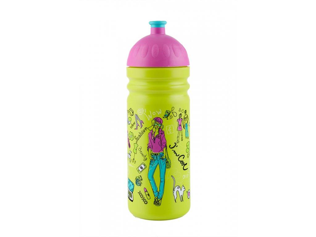 Zdravá lahev® Cool 0,7l